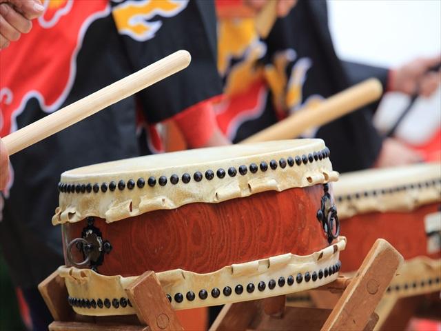 東京(城北)の和太鼓教室