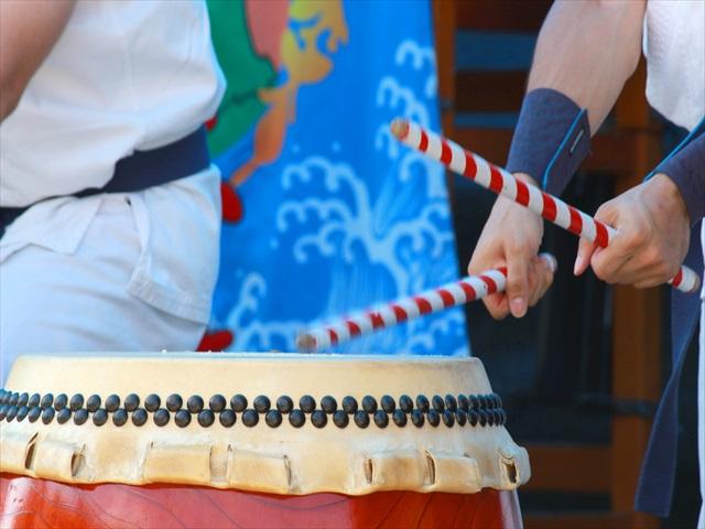 大阪(北河内)の和太鼓教室