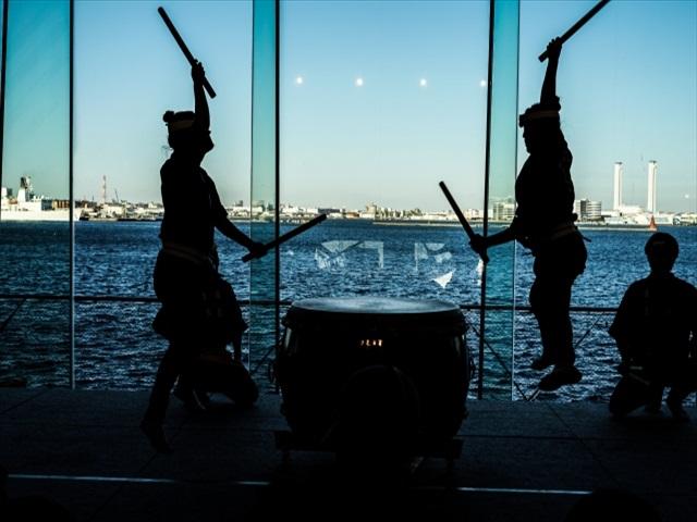 兵庫(神戸市以外)の和太鼓教室