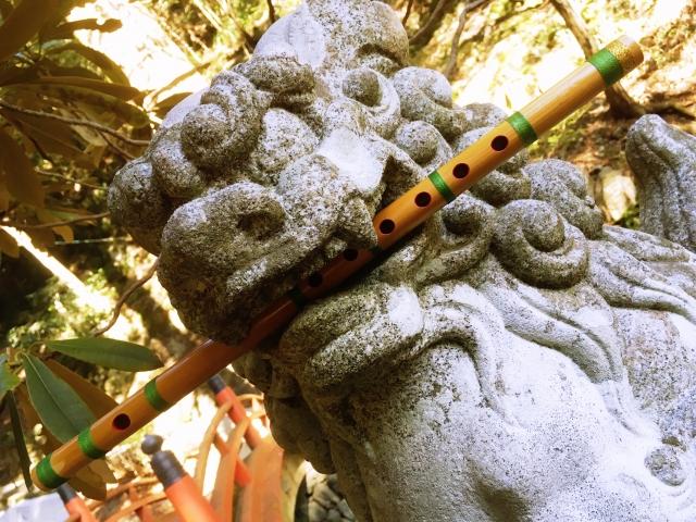 福井の篠笛教室