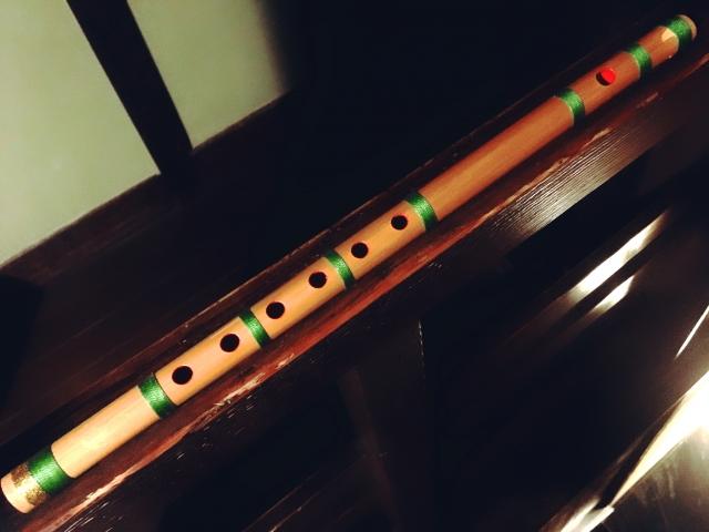 千葉(西地域)の篠笛教室