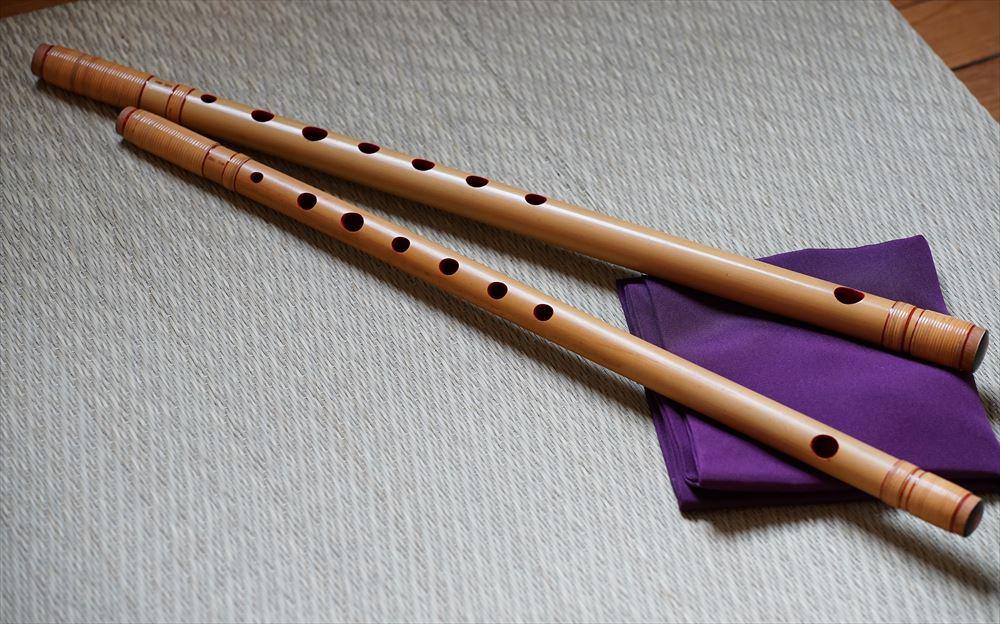 篠笛奏者 佐藤 和哉